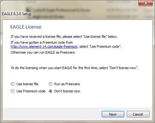 cadsoft eagle 5.11 license key